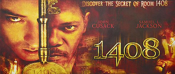 1408 big slide - This Week in Horror Movie History - 1408 (2007)
