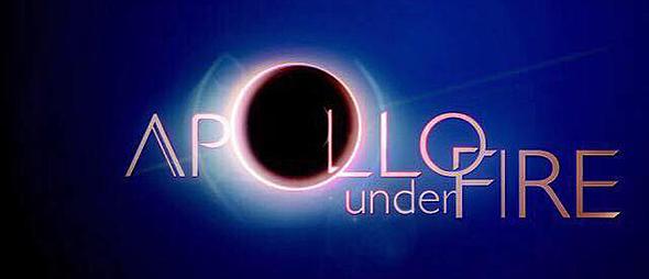 ApolloUnderFire slide - Apollo Under Fire - Apollo Under Fire (Album Review)