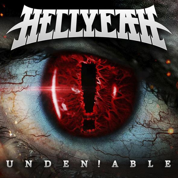 Hellyeah_Undeniable_albumart