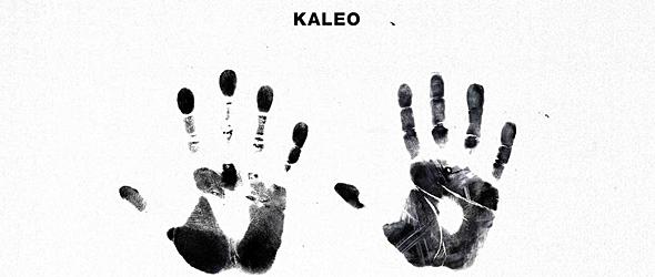 KALEO AB FinalCover copy LO RES - Kaleo - A/B (Album Review)