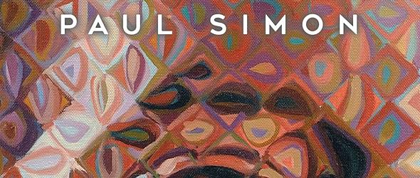 Paul Simon slide - Paul Simon - Stranger to Stranger (Album Review)