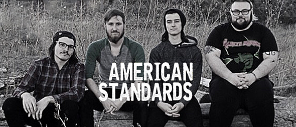 american standards slide - Interview - Brandon Kellum of American Standards