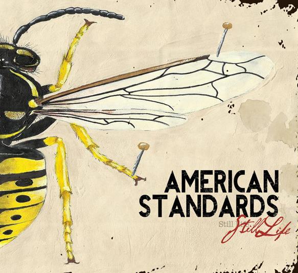 american standards still life