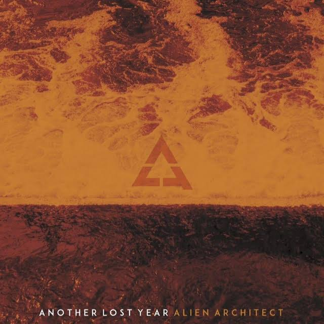 another lost year album cover