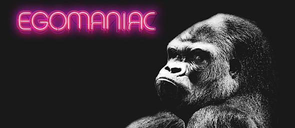 ego slide - KONGOS - Egomaniac (Album Review)