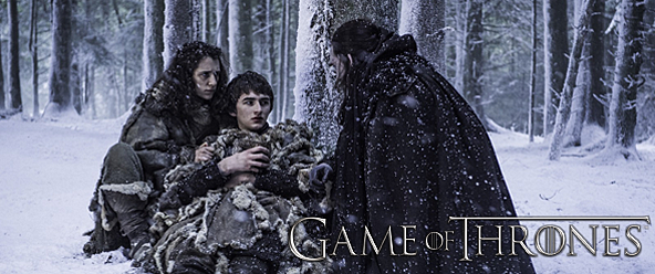 game of thrones blood slide - Game of Thrones - Blood of My Blood (Season 6/ Episode 6 Review)