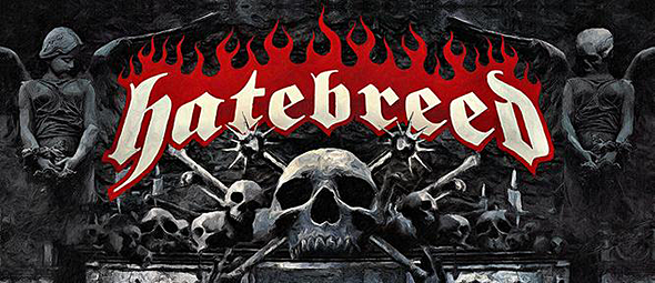 hatebreed slide - Hatebreed - The Concrete Confessional (Album Review)