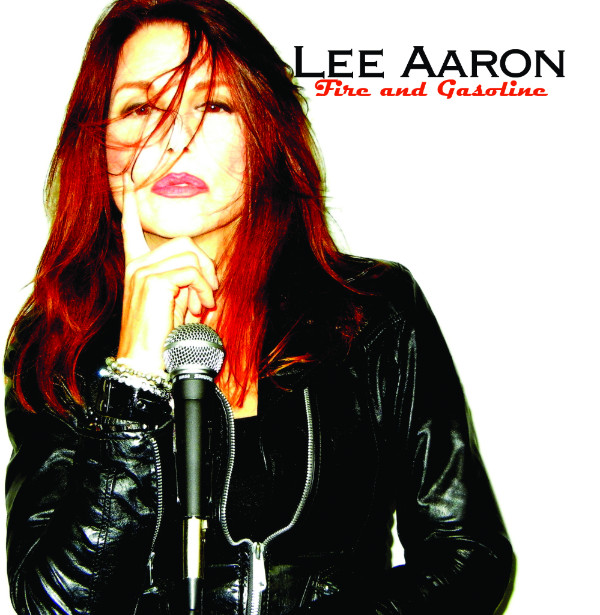 lee aaron album