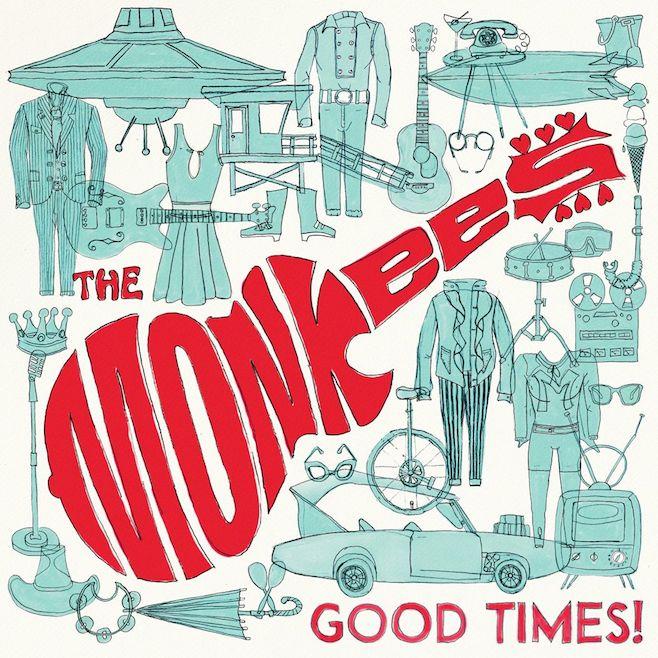 monkees album