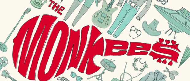 monkees slide - The Monkees - Good Times! (Album Review)