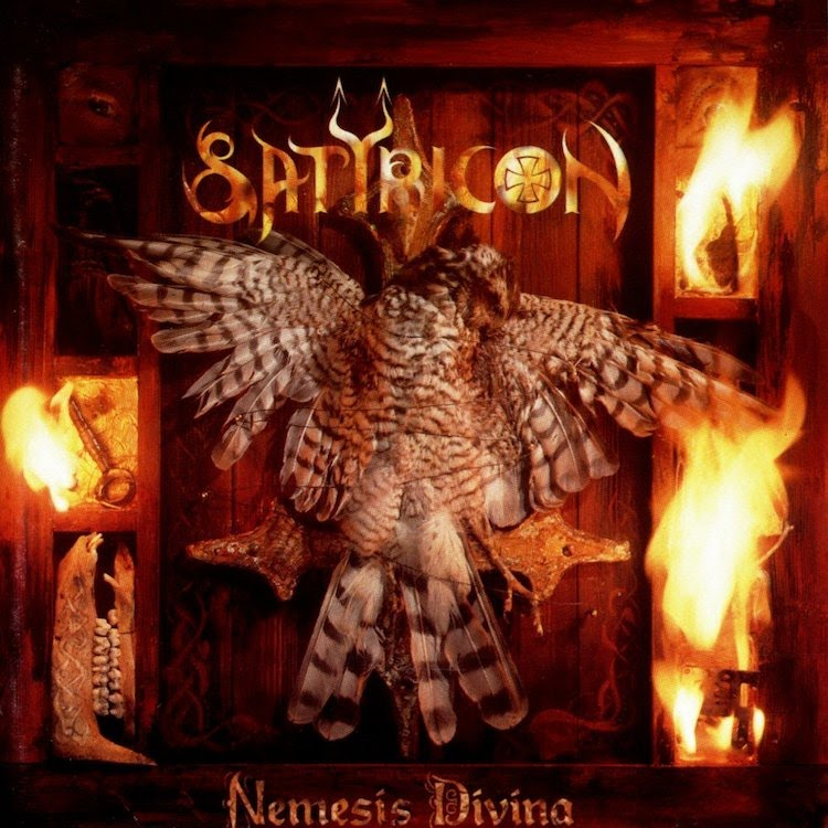 satyricon album