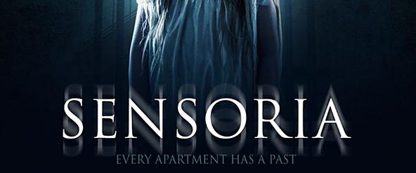 sensoria slide - Sensoria (Movie Review)