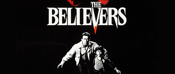 the believers big slide - This Week in Horror Movie History - The Believers (1987)