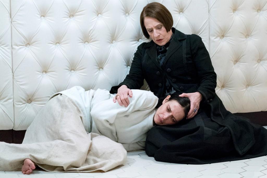 Penny Dreadful (season 3,). - Photo: Jonathan Hession/SHOWTIME
