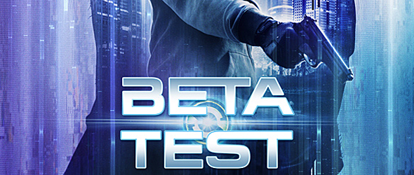 beta test slide - Beta Test (Movie Review)