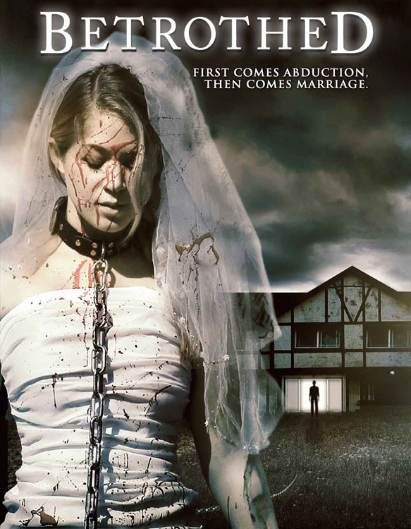 betrothed KeyArt - Betrothed (Movie Review)