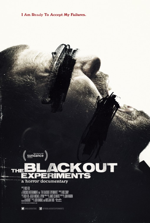 blackout experiments ver2 - The Blackout Experiments (Movie Review)