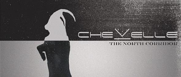 chevelle 2016 slide - Chevelle - The North Corridor (Album Review)