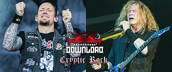 download festival day 3 slide - Download Festival Day 3 Closes In Style Paris, France 6-12-16