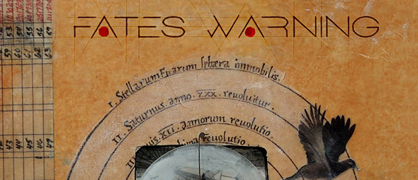 fates warning slide - Fates Warning - Theories of Flight (Album Review)
