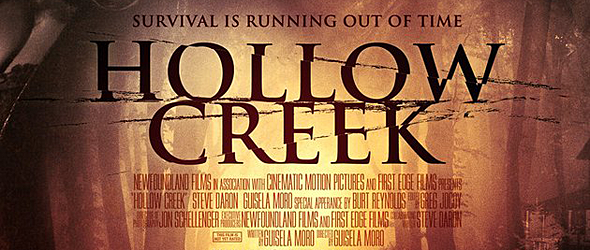 hollow creek slide - Hollow Creek (Movie Review)