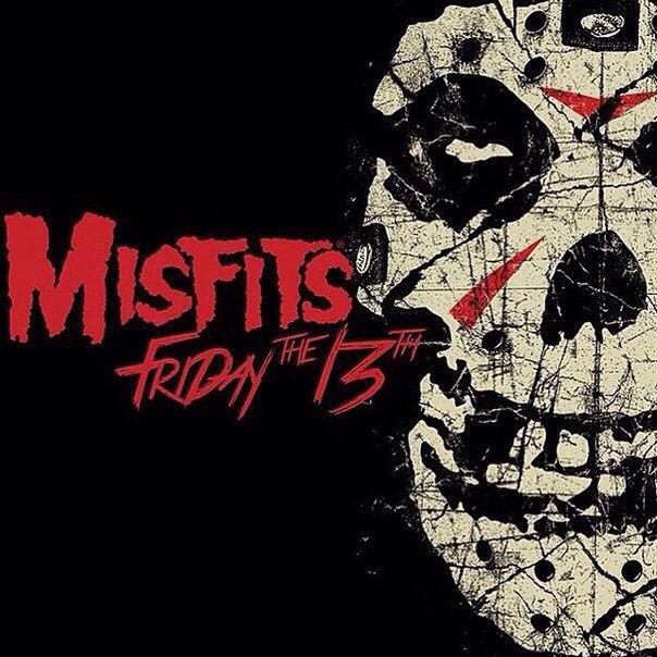 mistfits 13th