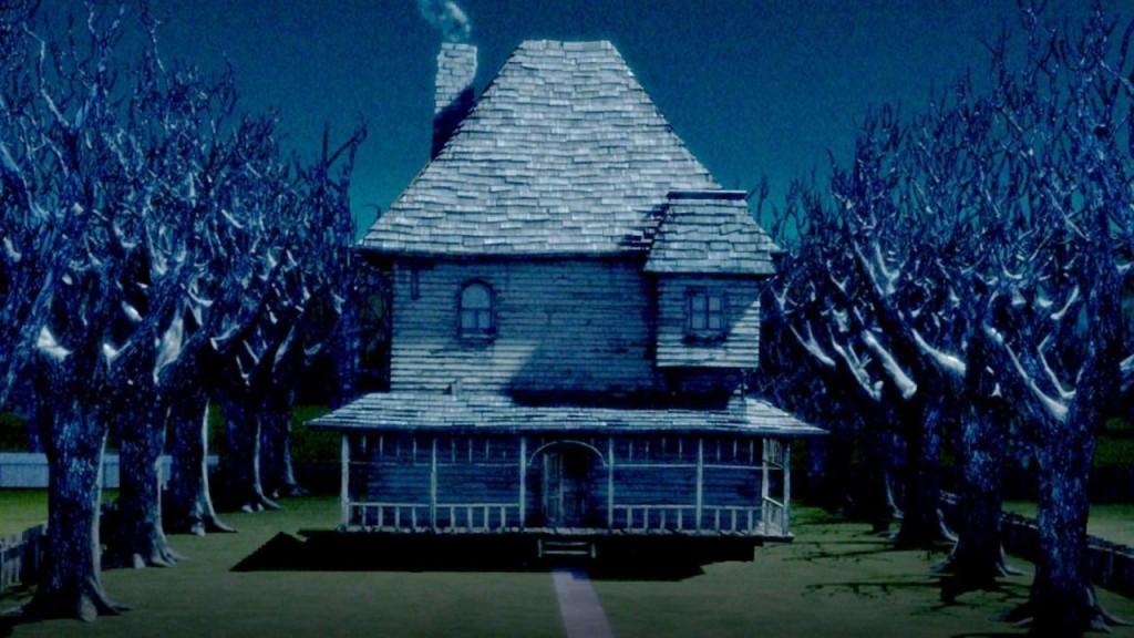 Still from Monster House