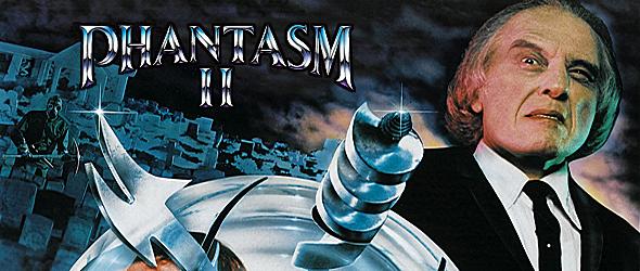 phantasm II slide - This Week in Horror Movie History - Phantasm II (1988)