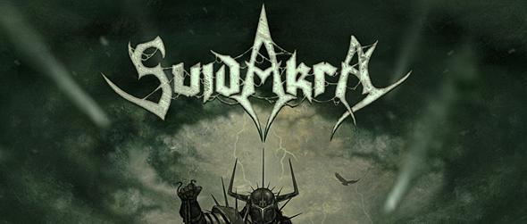suidakra album edited 1 - Suidakra - Realms of Odoric (Album Review)