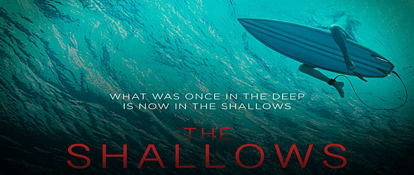 the shallows slide - The Shallows (Movie Review)
