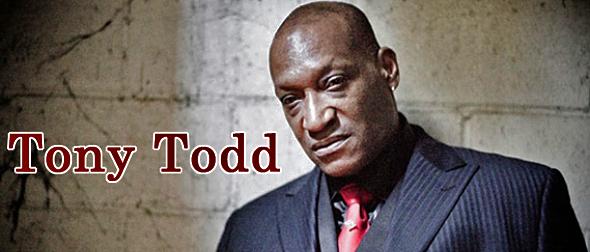 tony todd slide 3 - Interview - Tony Todd