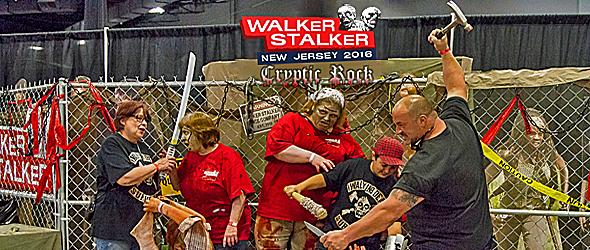 walker stalker 2016 slide edited 2 - Walker Stalker Con Invades New Jersey 7-9-16 & 7-10-16