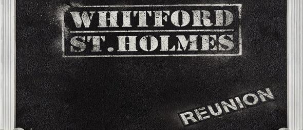 whitford slide reunion - Whitford St. Holmes - Reunion (Album Review)