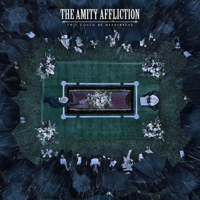 amity album cover