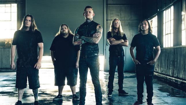 carnifex promo - Carnifex - Slow Death (Album Review)