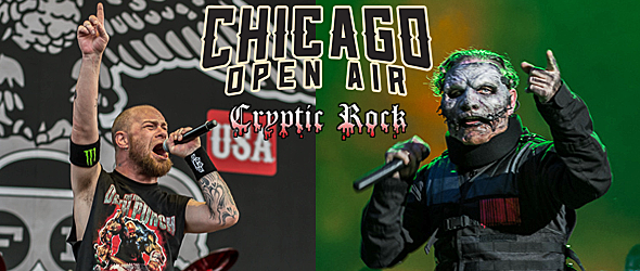 chicago open air day 3 slide - Chicago Open Air Goes Out With A Bang Bridgeview, IL 7-17-16