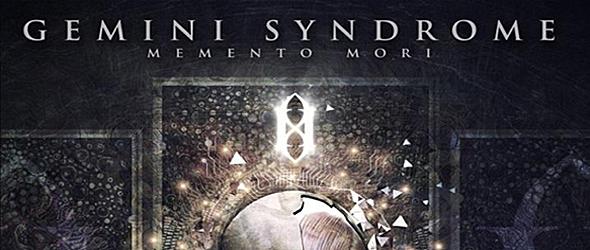gemini 2016 slide - Gemini Syndrome - Memento Mori (Album Review)