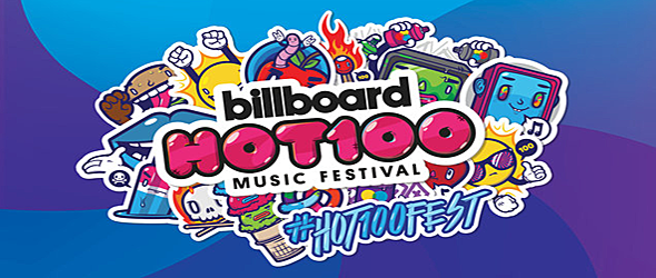 hot fest slide edited 1 - Billboard Hot 100 Music Festival Set To Return to Jones Beach, NY August 20th-21st