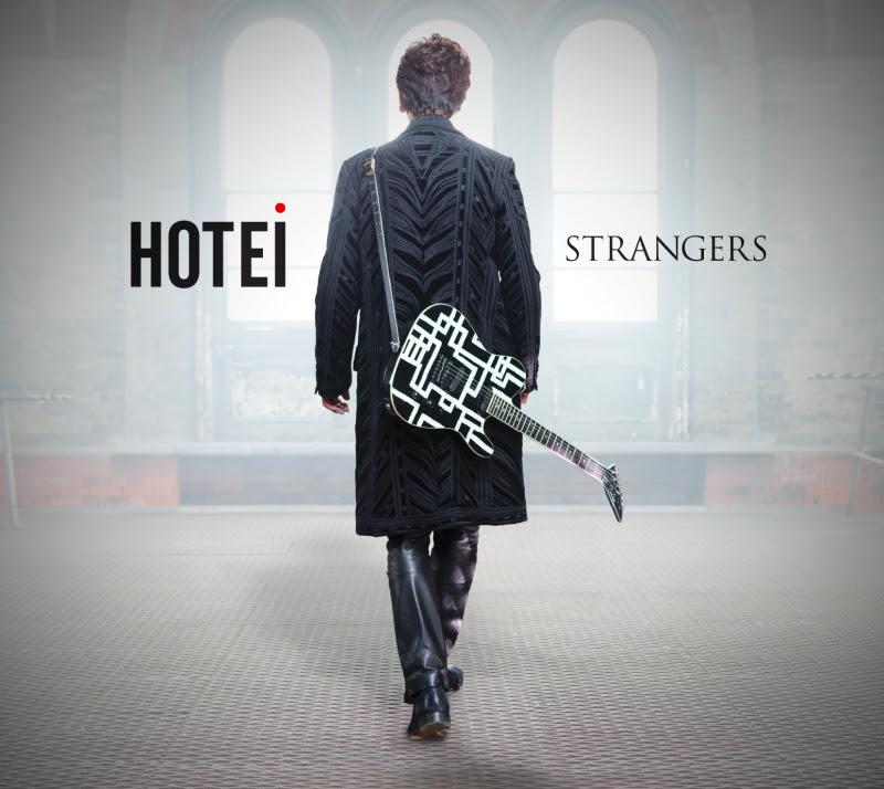 hotei album cover