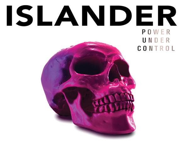 islander 2016 album