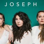 Developing Artist Showcase – Joseph