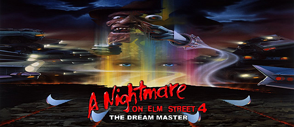 nightmare 4 big slide - This Week in Horror Movie History - A Nightmare on Elm Street 4: The Dream Master (1988)