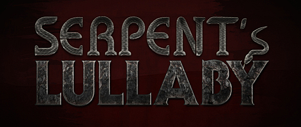 serpents slide - Serpent's Lullaby (Movie Review)