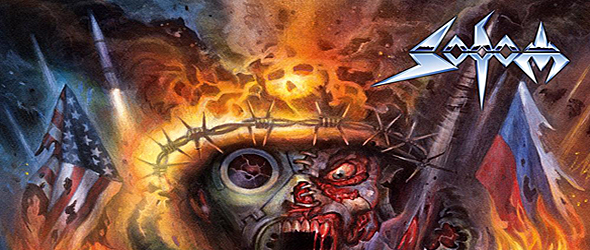 sodom slide - Sodom - Decision Day (Album Review)