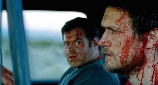 southbound 1 - Southbound (Movie Review)
