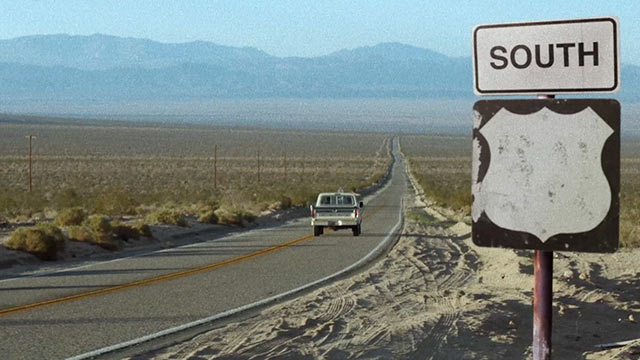 southbound 3 - Southbound (Movie Review)