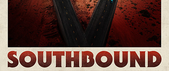 southbound slide - Southbound (Movie Review)