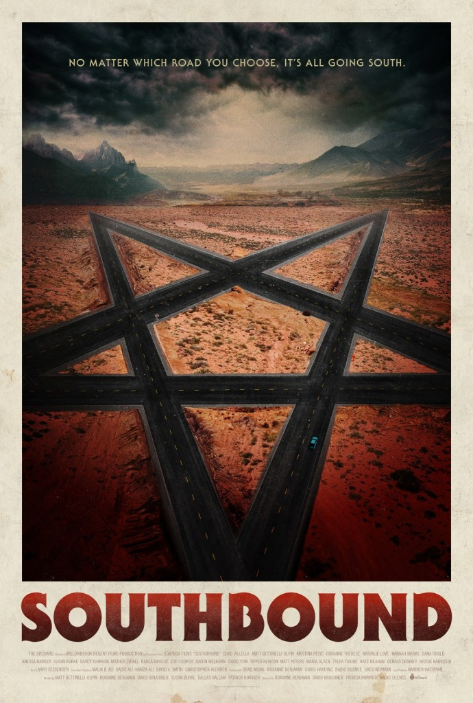southbound xlg 690x1024 - Southbound (Movie Review)