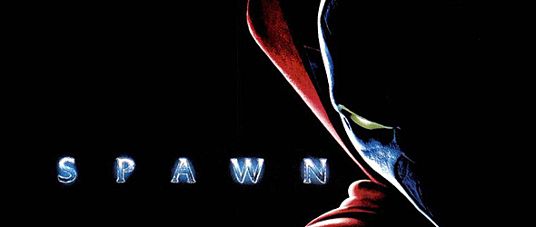 spawn big slide - This Week in Horror Movie History - Spawn (1997)
