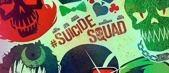 suicide squad slide - Suicide Squad (Movie Review)